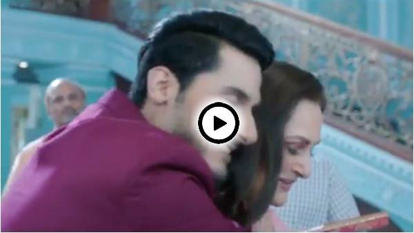 Perfect Pati: Jaya Prada makes TV debut with '& TV' show playing a 'saas'!