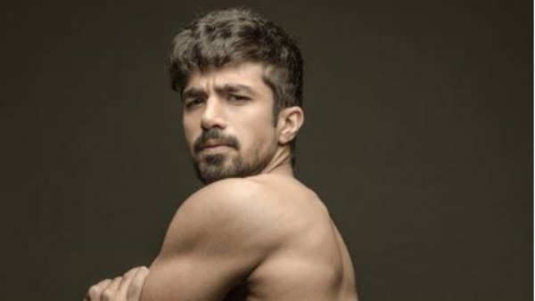 I'm in a good space in Bollywood: Saqib Saleem