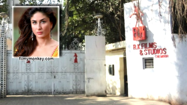 Kareena Kapoor Khan gets nostalgic reacting to Kapoor family's decision to sell iconic RK Studios