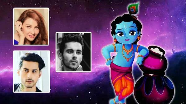 Saumya Tandon & other TV actors share their fond 'Janmashtami' memories!