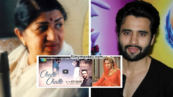 No spoiling the sanctity of 'Chalte Chalte': Jackky Bhagnani on Lata Mangeshkar's comment!