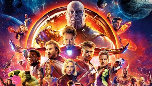 'Avengers: Infinity War' Hindi version to be re-released in India!