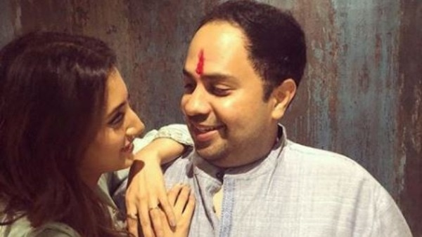Additi Gupta & Kabir Chopra to have a destination wedding; to get MARRIED on THIS date