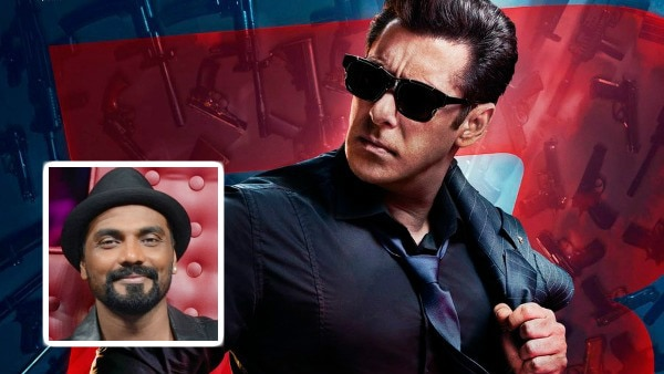 Felt bad with audience response to 'Race 3': Remo D'Souza