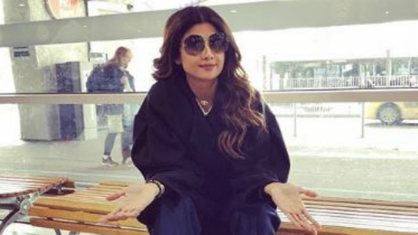Shilpa Shetty alleges racism at Sydney Airport: We are not pushovers