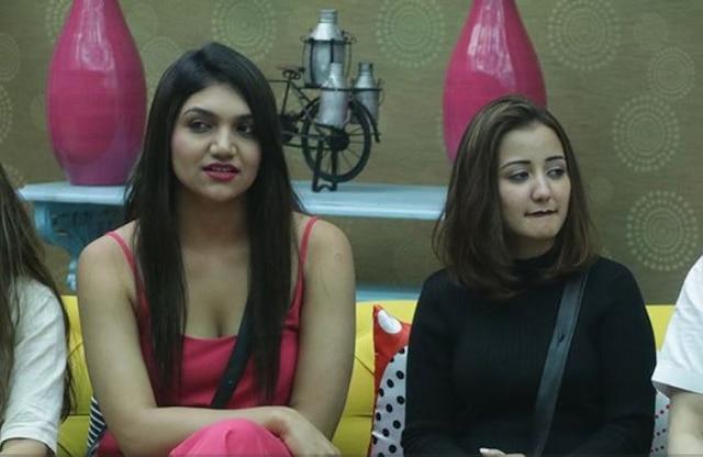 BIGG BOSS 12: Captains Kriti Verma-Roshmi Banik get BIG PUNISHMENT for breaking rules