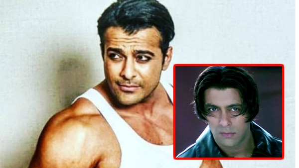 Nirbhay Wadhwa to step into Salman Khan's shoes in 'Tere Naam' remake!