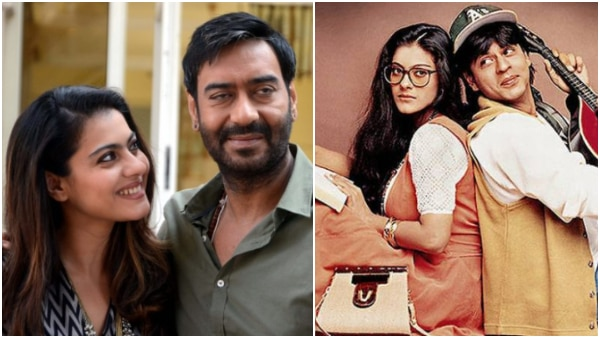 Ajay Devgn yet to see SRK-Kajol's Dilwale Dulhaniya Le Jayenge & his EXCUSE will surprise you!