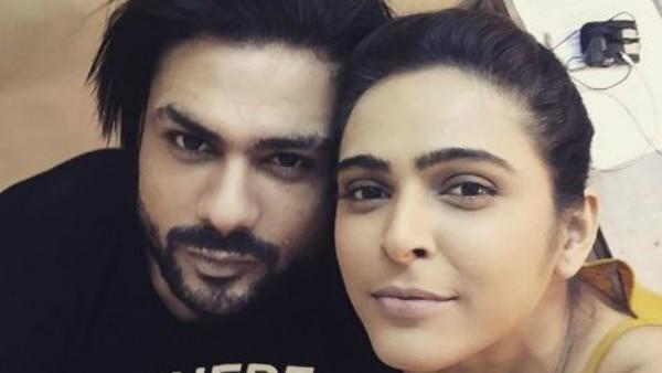 'Chandrakanta' co-actors Madhurima Tuli and Vishal Aditya Singh BREAK UP!