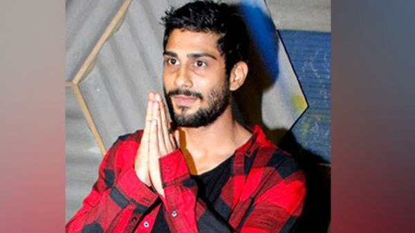 Case against Bollywood actor Prateik Babbar withdrawn after a settlement!