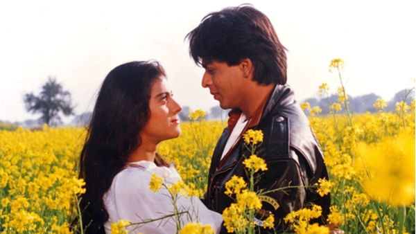 23 years of Dilwale Dulhania Le Jayenge: Shah Rukh Khan, Kajol thank fans for their love