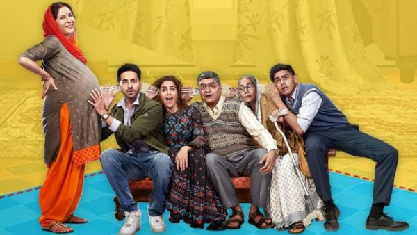 'Badhaai Ho' is not an endorsement of late pregnancy, says film's director