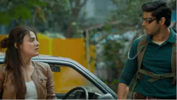 'Mard Ko Dard Nahi Hota' gets standing ovation at MAMI 2018!