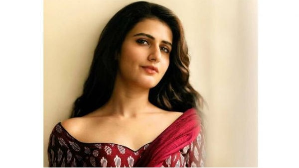 Here are the qualities 'Dangal' girl Fatima Sana Shaikh wants in her man!