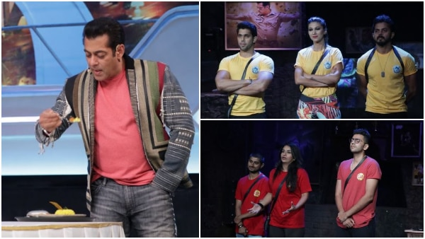 Bigg Boss 12 Weekend Ka Vaar Day 42 PREVIEW: Dipika, Megha cook for Salman ; Deepak, Surbhi, Romil vs Sreesanth, Jasleen, Shivashish