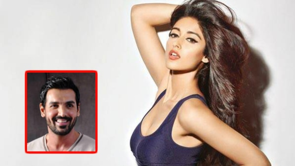 CONFIRMED! Ileana D'Cruz to romance John Abraham in Anees Bazmee's 'Pagalpanti'!