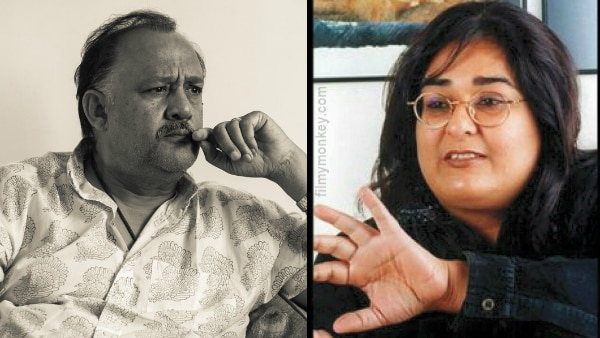 #MeToo: FIR against actor Alok Nath in rape charge