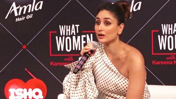 Kareena Kapoor Khan on #MeToo movement: We have to keep conversation alive!