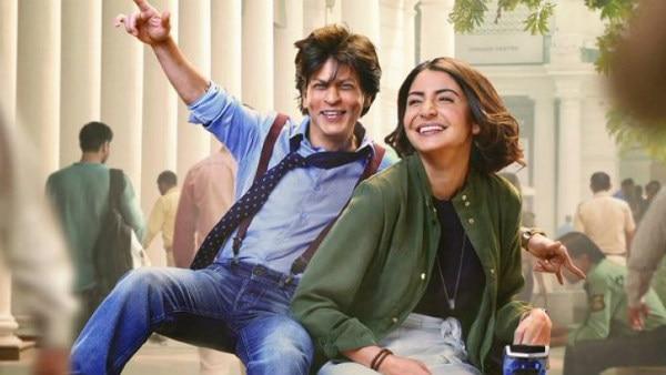 Bombay HC directs CBFC to examine Shah Rukh Khan's 'Zero'!