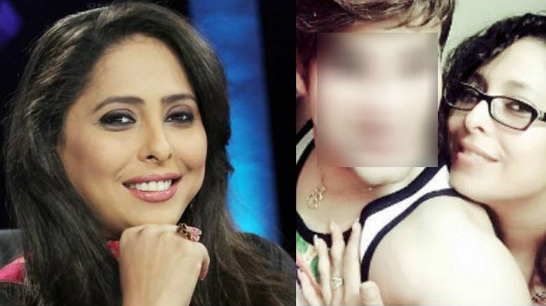 SEE PICS: Dance India Dance Judge Geeta Kapur is Dating this choreographer!