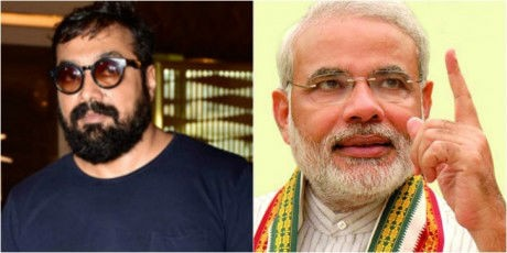 I did not ask PM Modi to apologise: Anurag Kashyap explains his tweet