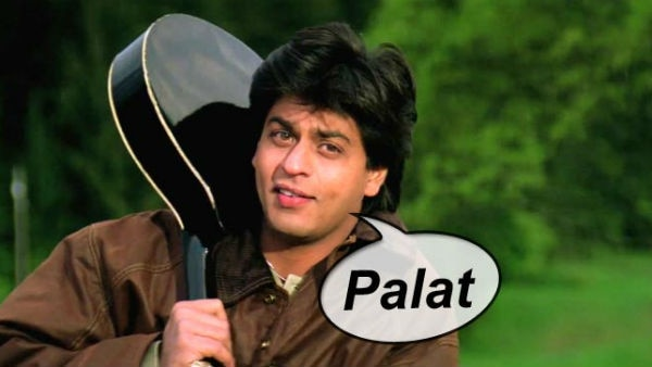 BIRTHDAY SPECIAL: 10 Iconic DIALOGUES of Shah Rukh Khan that proves his STARDOM in Bollywood!