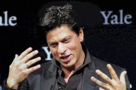 Shah Rukh Khan chosen for Yash Chopra Memorial Award