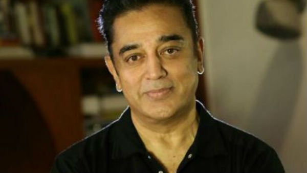 Actor Kamal Hassan takes to Twitter to encourage non-violent protest for Jallikattu