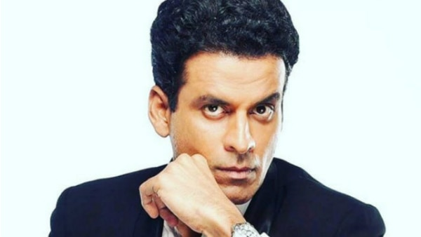 Actor Manoj Bajpayee says he never considered star kids as his competition!