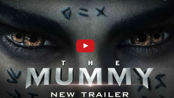 The Mummy Trailer Tom Cruise Battles Gods And Monsters How to keep a mummy. abp live abp news