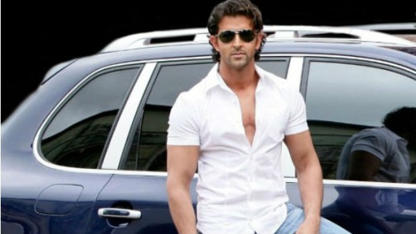 WOW! Hrithik Roshan signed Rs 500 crore deal for next six films!