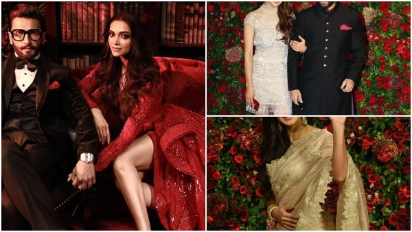 Ranveer Singh-Deepika Padukone's Mumbai wedding reception: Bollywood celebs DAZZLE at star-studded bash!