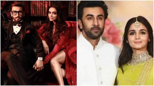 DeepVeer Mumbai Wedding Reception: Here's why Ranbir Kapoor-Alia Bhatt didn't attend the bash!