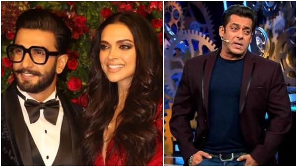 DeepVeer Mumbai Reception: Here's why Salman Khan didn't attend the bash!