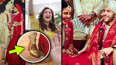 Parineeti Chopra Demande Rs 5 Lakh From Jiju Brother In Law Nick