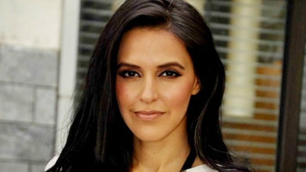 Neha Dhupia urges support for education of girls!