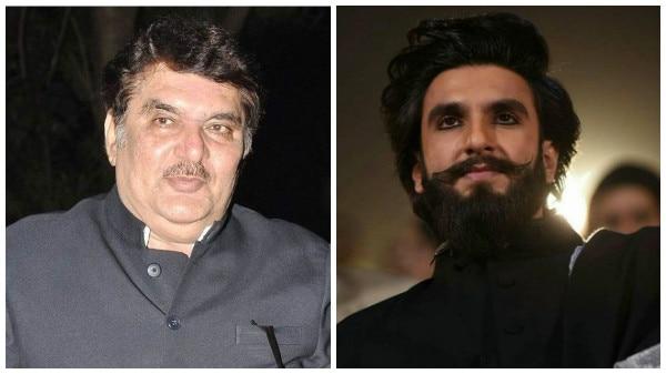Padmavati: Senior Actor Raza Murad SLAPPED Ranveer Singh 24 times!