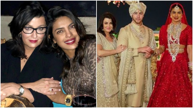 NickYanka Wedding: Nick Jonas' mom Denise Jonas welcomes Priyanka Chopra to the family with a heartfelt post! (SEE PIC)