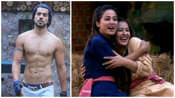 Bigg Boss 11: Gautam Gulati is SUPPORTING this POPULAR contestant in the finale!