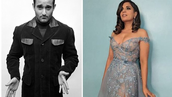 Section 375: Akshaye Khanna, Richa Chadha to star in film on misuse of rape laws