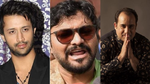 Union Minister Babul Supriyo: Pakistani artists should be temporarily banned!