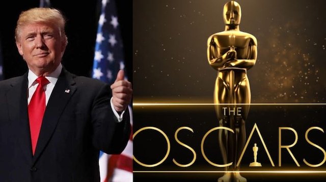 Oscars viewership hits record low, US President Donald Trump takes a dig!
