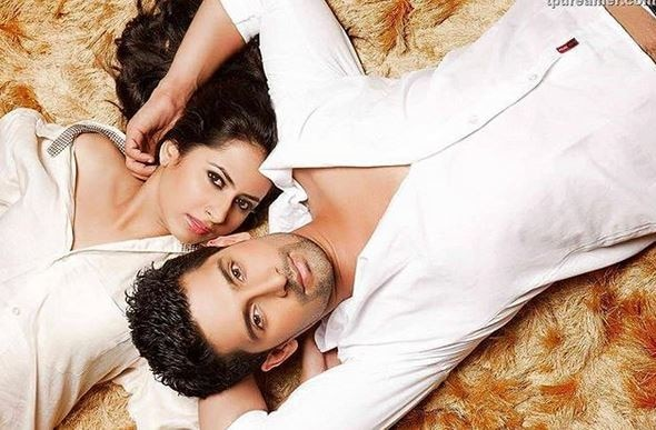 Ravi Dubey wants to act with WIFE Sargun  Mehta