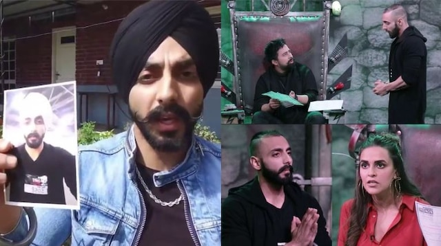 WATCH: Mr. Punjab Harpawit Singh EXPOSES Roadies Xtreme Auditions; LASHES OUT at the makers and calls the reality show FIXED!