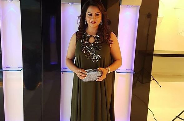 'Sanjivani' actresss talks about 'Second Innings'