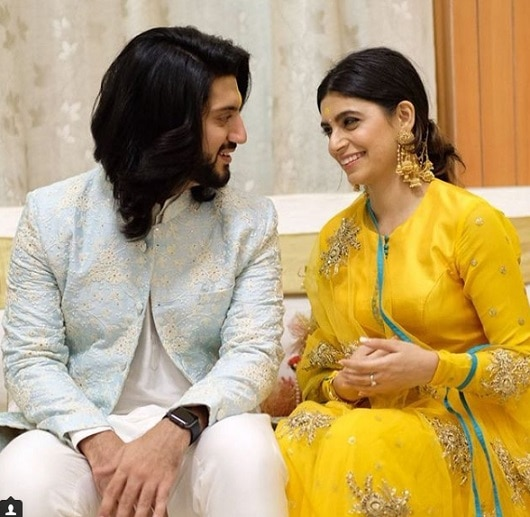 CONGRATULATIONS! Ishqbaaz actor Kunal Jaisingh gets engaged to his girlfriend Bharti Kumar