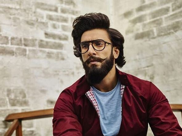 I want to be recognised as 'Versatile actor': Ranveer Singh