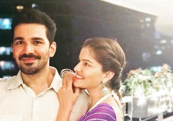 YAY! Rubina Dilaik and Abhinav Shukla's WEDDING DATE ANNOUNCED