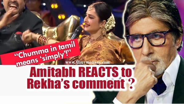 Rising Star: Did Amitabh Bachchan