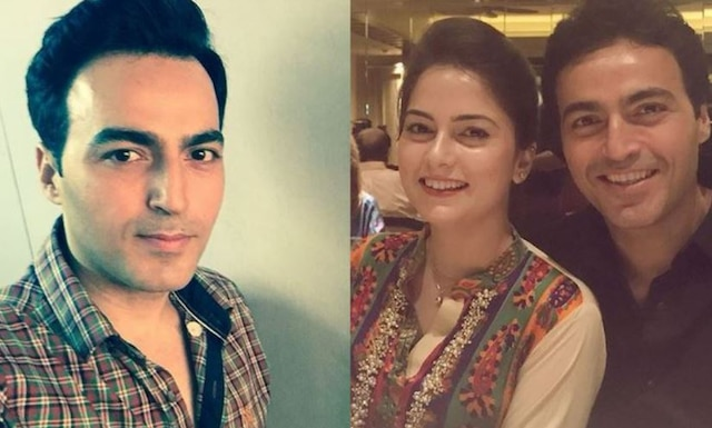 DILL MILL GAYE actor Ayaz Khan gets MARRIED in SECRET CEREMONY